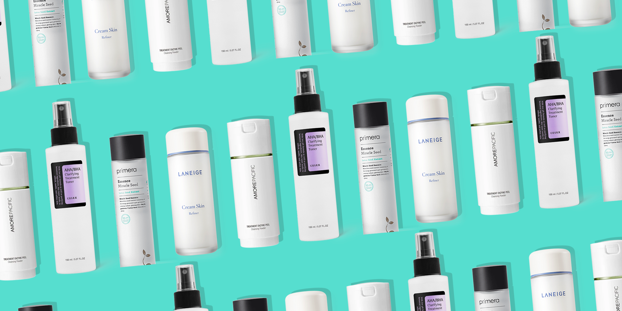 23 Best Korean Skincare Products 2020 Top K Beauty Products