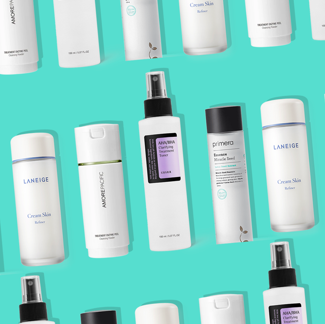 23 Best Korean Skincare Products 2021