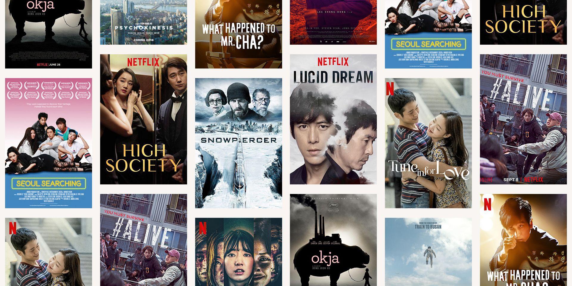 Asian Ts Movies