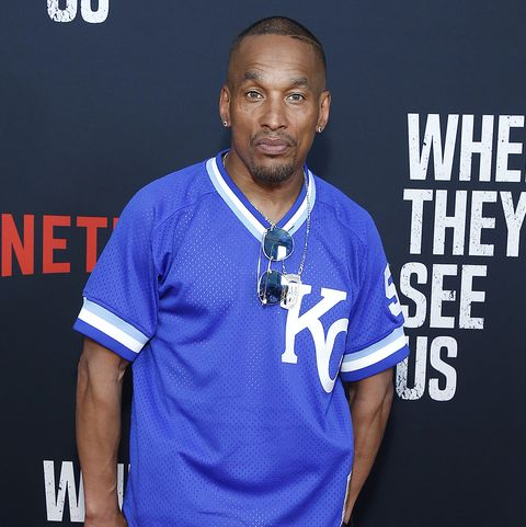 korey wise today - central park five - when they see us