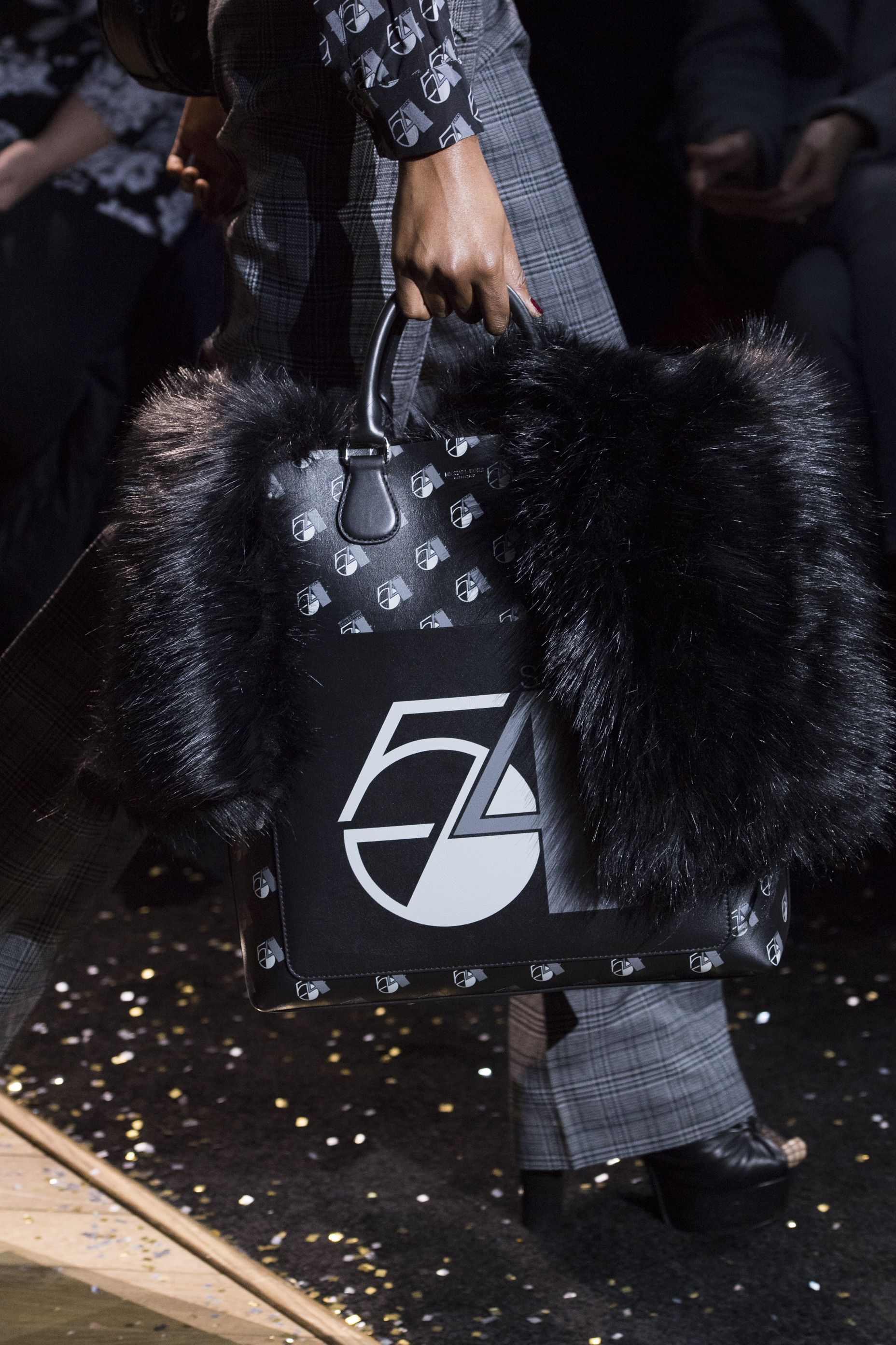 best bags NYFW AW19