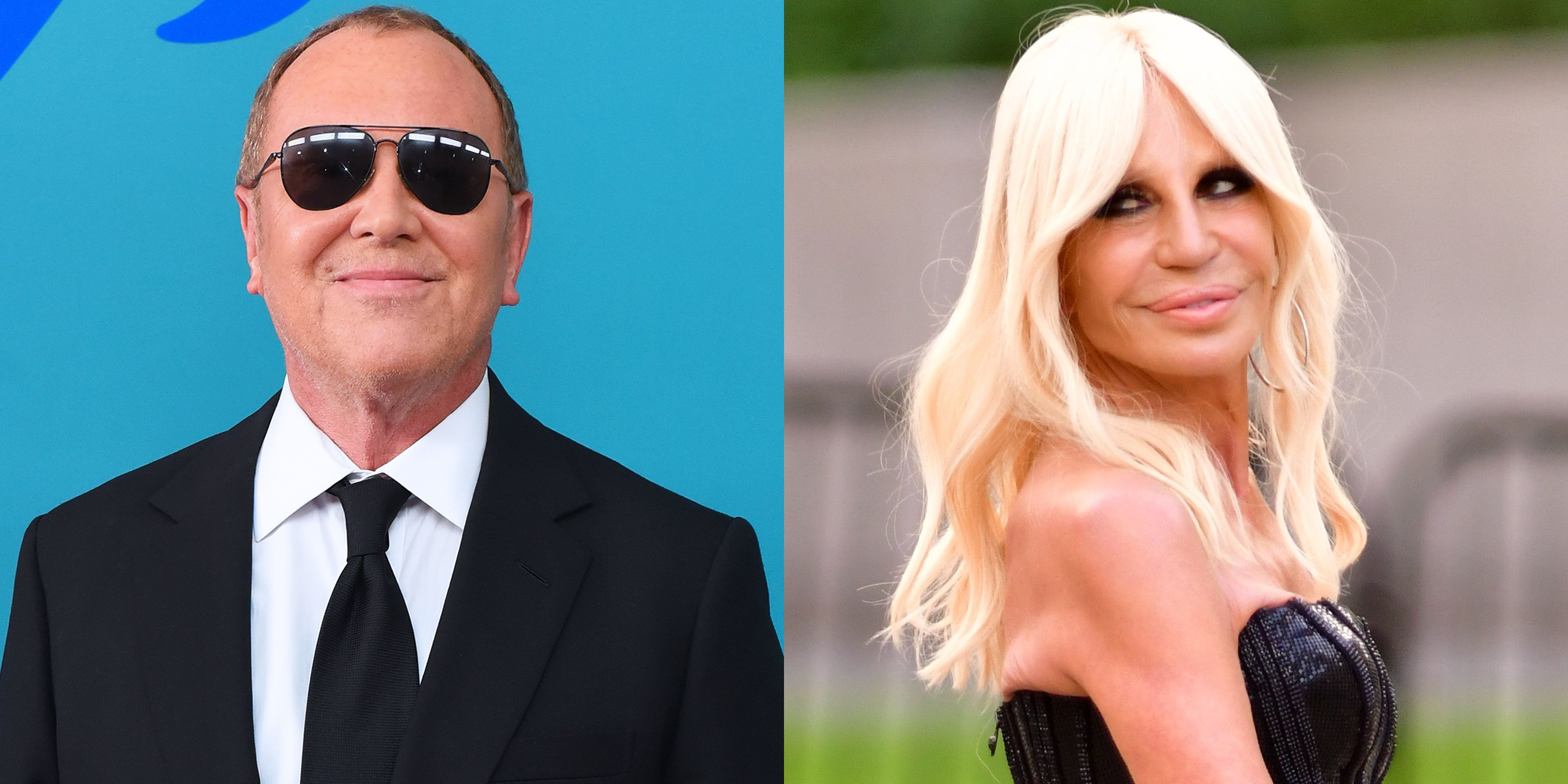 24a1c65c471c Michael Kors Buys Versace for  2.1 Billion and Will Rename Itself Capri  Holdings