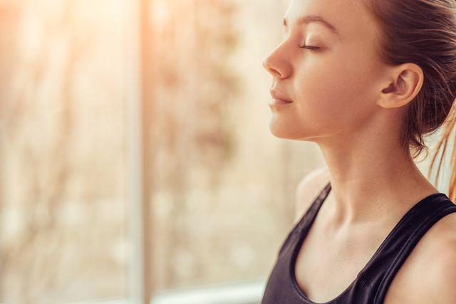 met deze mindfulness oefening word jij je bewust van de omgeving