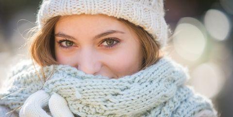 koud worden