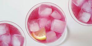 koude of warme drank wat werkt verkoelender bij warm weer