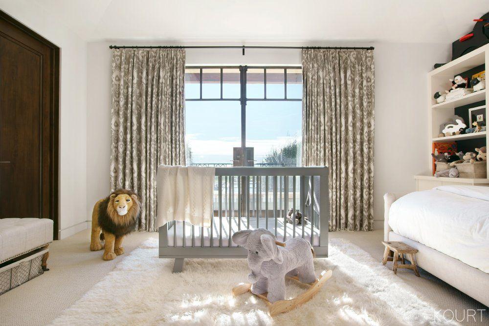 Kourtney Kardashian S Stylish Kids Bedroom Ideas Reign Disick