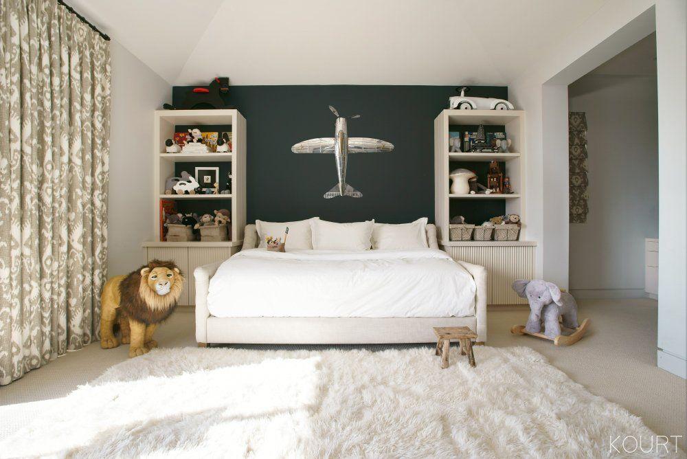kourtney kardashian s stylish kids bedroom ideas reign disick rh elledecor com  kourtney kardashian bedroom design