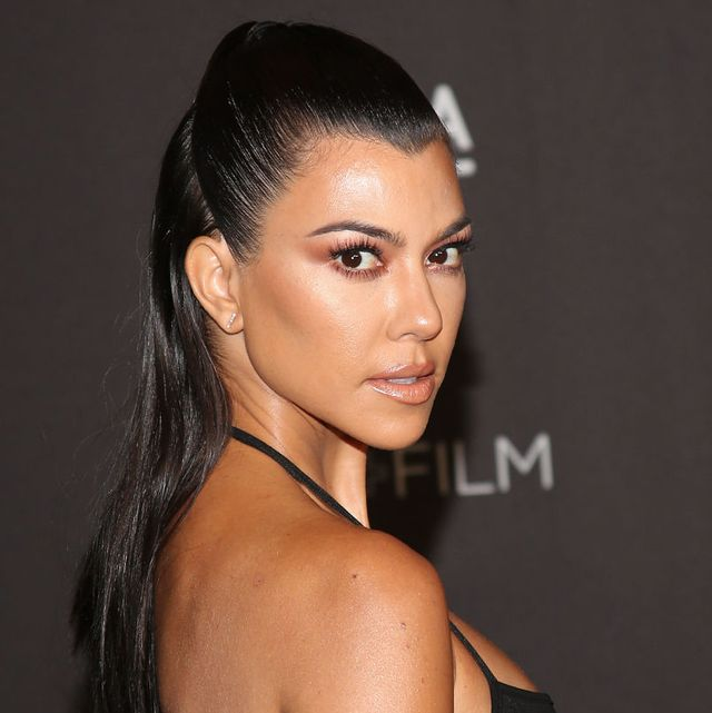 Kourtney Kardashian On Leaving 'Toxic' Keeping Up With The Kardashians