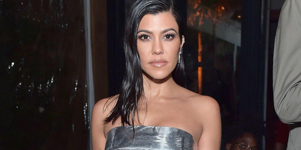 Kourtney Kardashian Says She Cheated On The Keto Diet Once ...