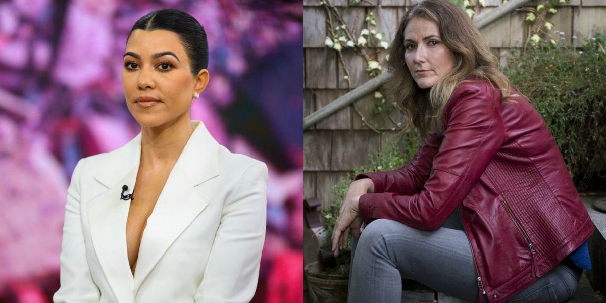 """OB/GYN Slams Kourtney Kardashian's """"Non-Toxic"""" Feminine  Hygiene Recommendations"""
