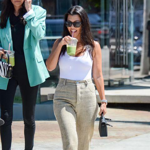 Celebrity Sightings In Los Angeles - August 20, 2019