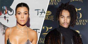 Kourtney Kardashian is now dating 20-year-old Luka Sabbat, according to reports