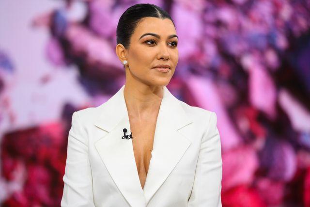 kourtney kardashian se compra una nueva mansión