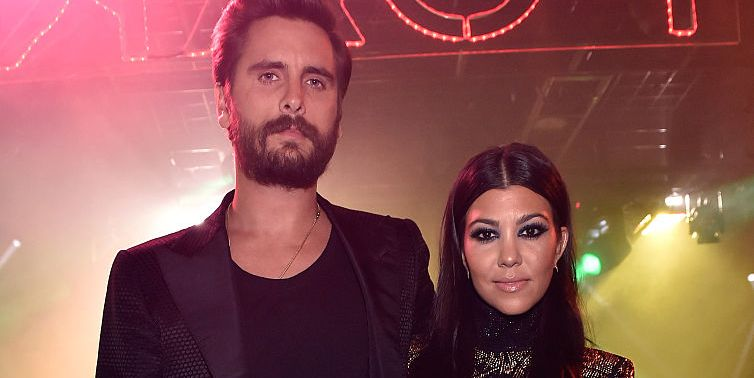 Scott Disick leaves a cryptic comment on Kourtney Kardashian's swimsuit photo – cosmopolitan.com