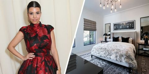 celebrities who double as interior designers