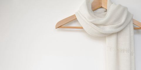 How to look after cashmere