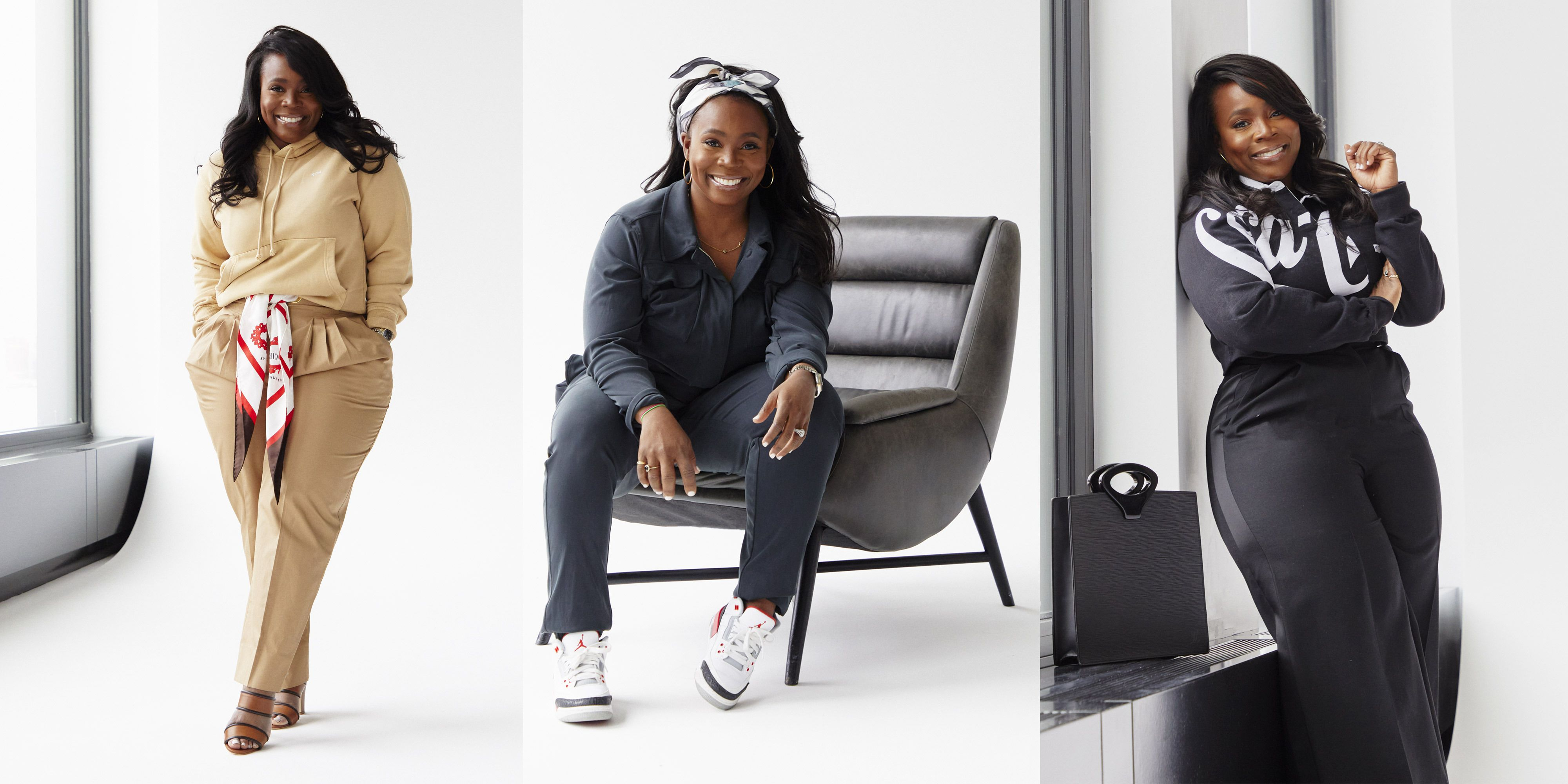 Shop Sharifa Murdock of Kith's 13 Must-Haves