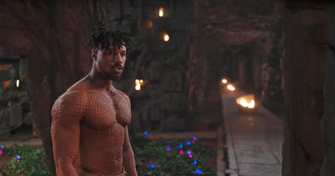 5e2634c9466d2 Here s How Michael B. Jordan Got Jacked for  Black Panther