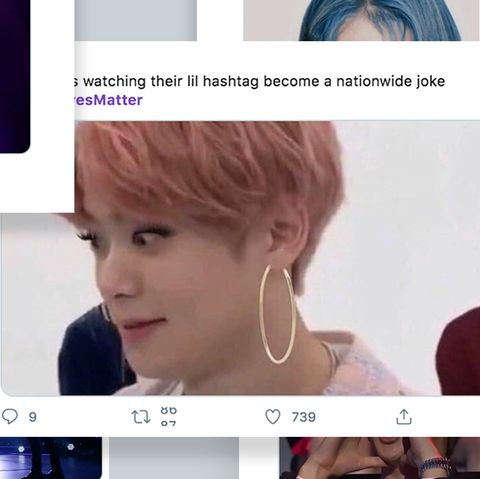 How K Pop Fans Drowned Out Whitelivesmatter Hashtags On Twitter