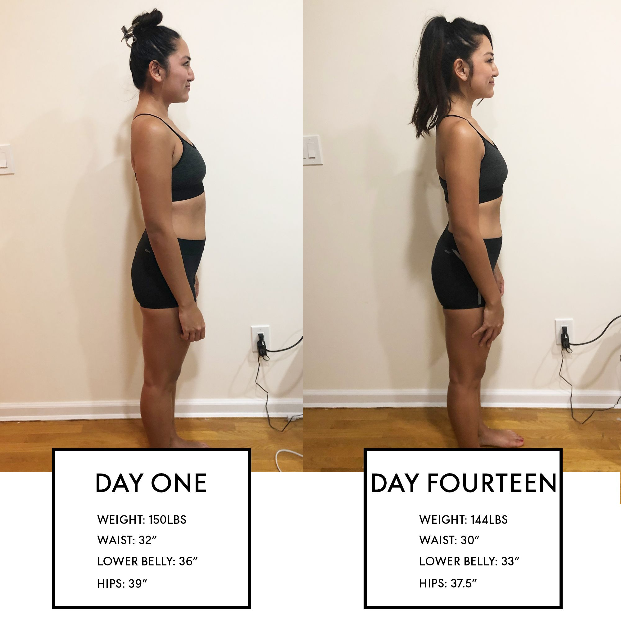 10 week body change diet