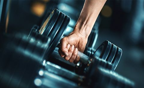 Krachttraining, hardlooptrainingen, oefeningen, spieren, botten