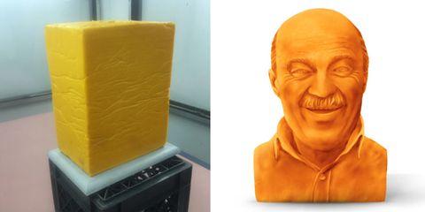 Kraft Head