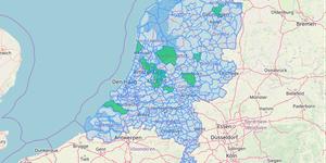 eze digitale Nederland Kraskaart voor Strava-gebruikers is alles wat je wil