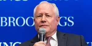 Bill Kristol, Editor at Large - The Weekly Standard seen