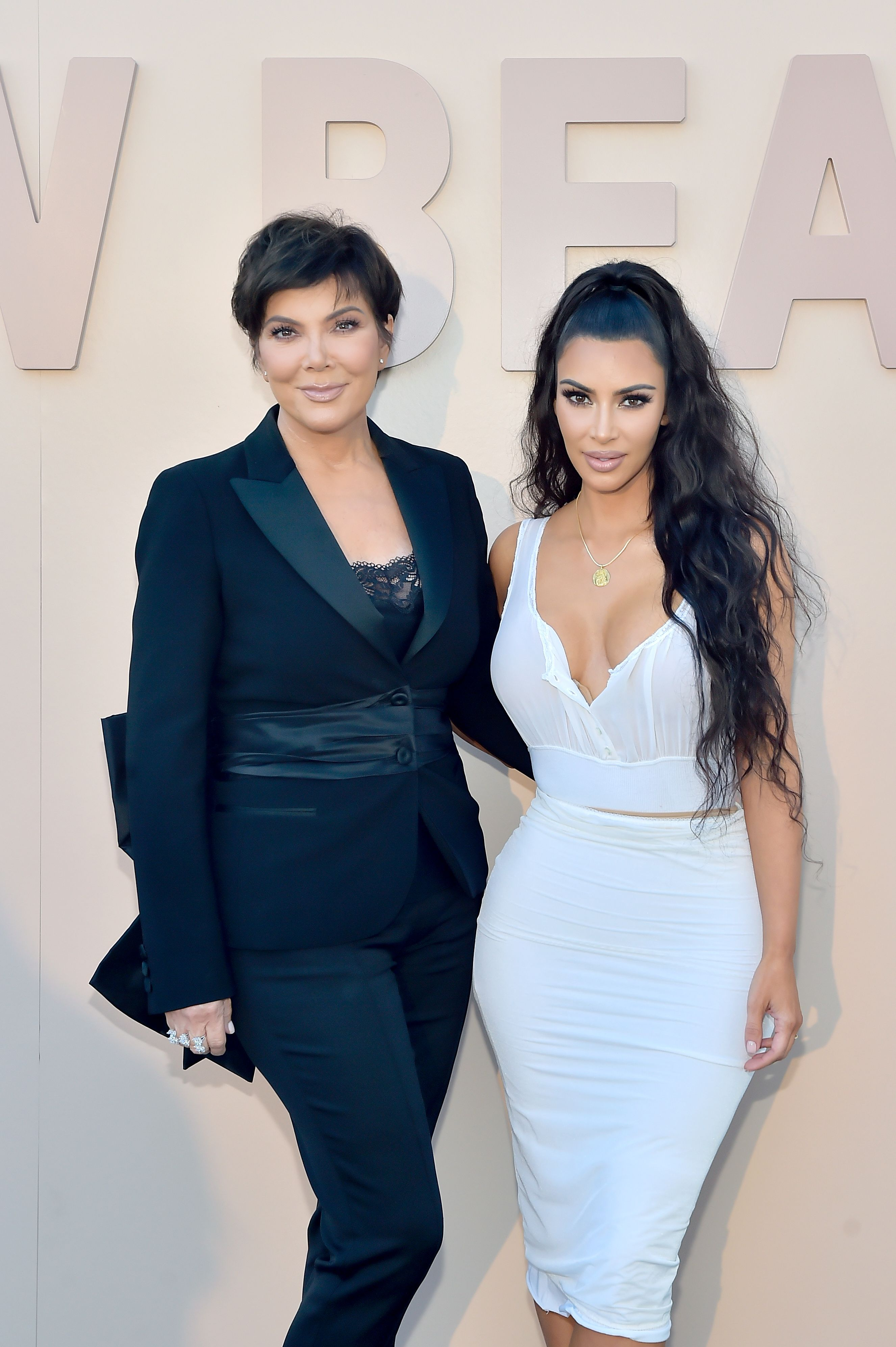 Kris Jenner Explained What Psalm West's Name Means, Other Than The Obvious Bible Reference
