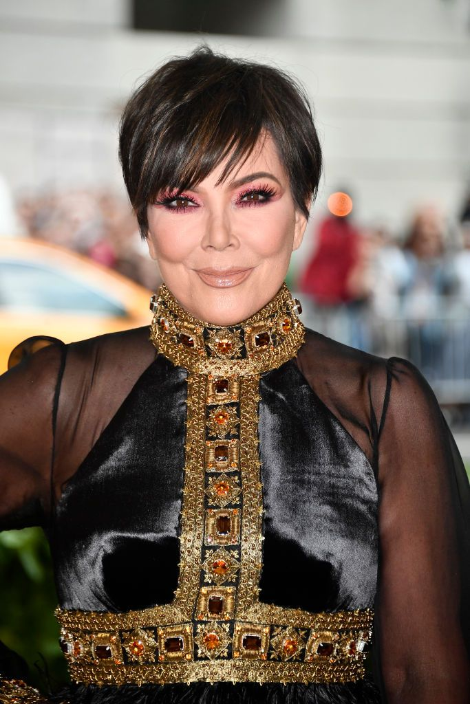 Kris Jenner was tackled by Kim Kardashian's security guards and rushed to the hospital