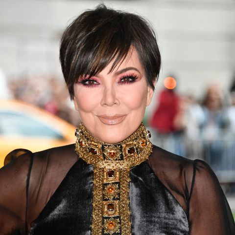 Kris Jenner Was Tackled By Kim Kardashian\'s Security Guards