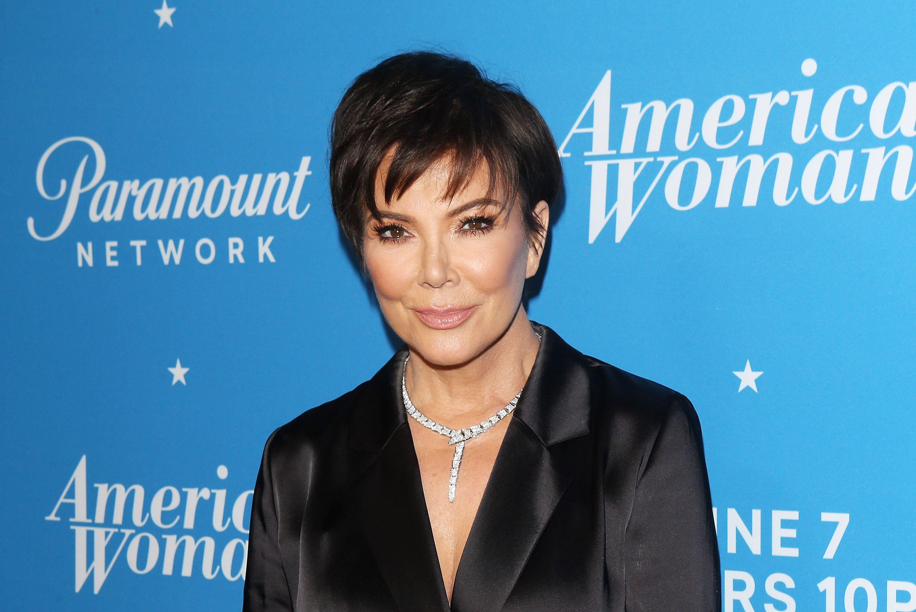 Kris Jenner Shares Her Breast Cancer Screening—And Reminds Fans to Get a Mammogram