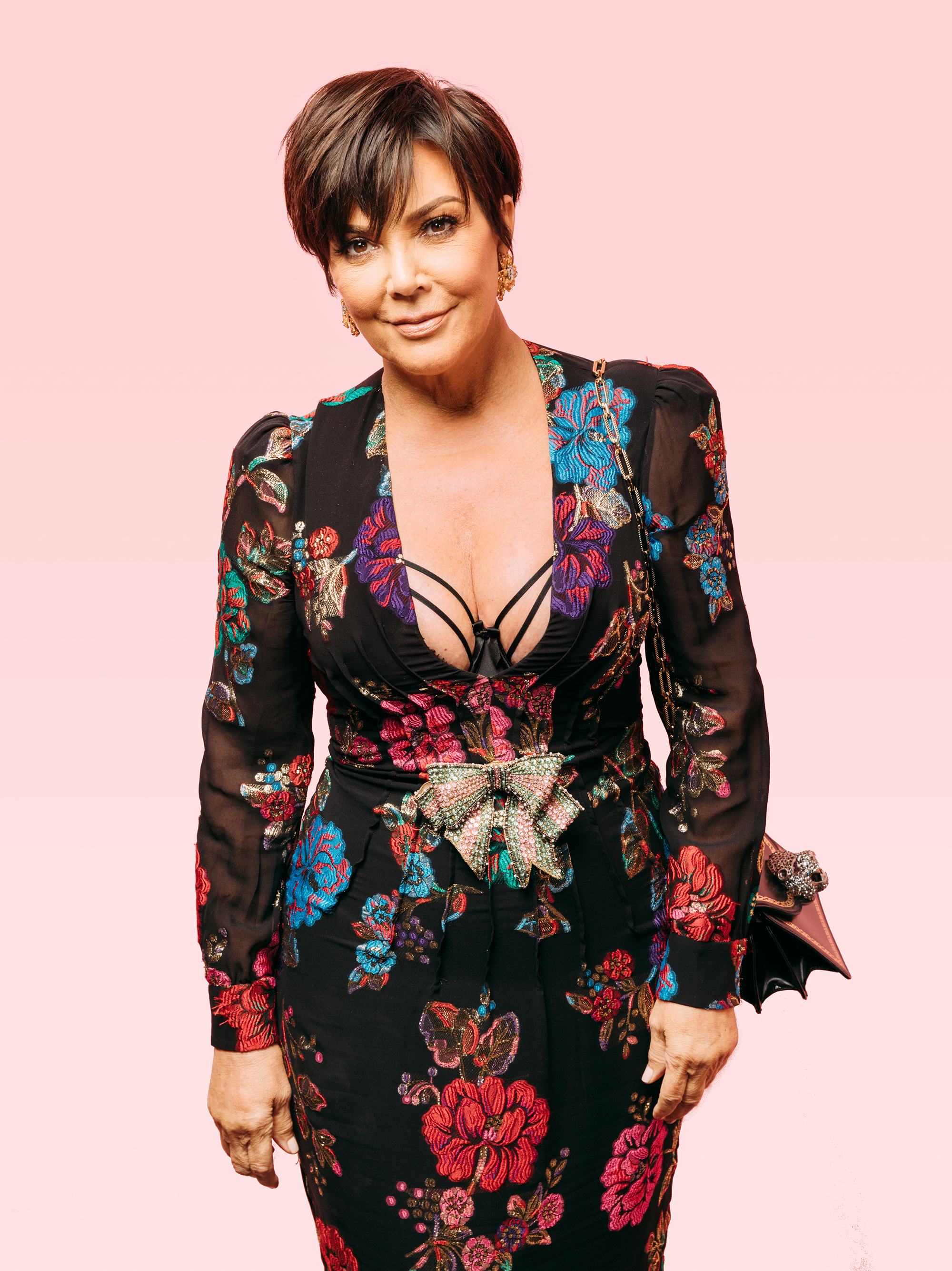 kris jenner u0027s version of camping is the only acceptable camping