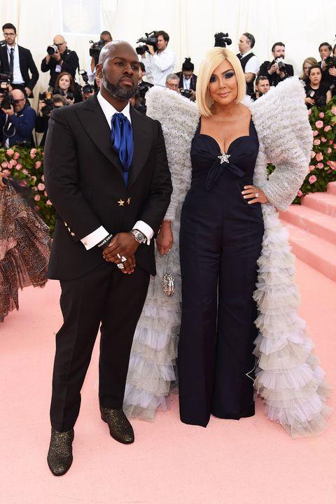 Best Couples at the 2019 Met Gala - Cutest Met Gala Couples