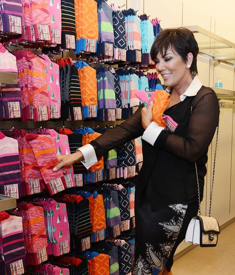 Genoeg Rob Kardashian Sold His Failing Arthur George Sock Line to Mom &SX87