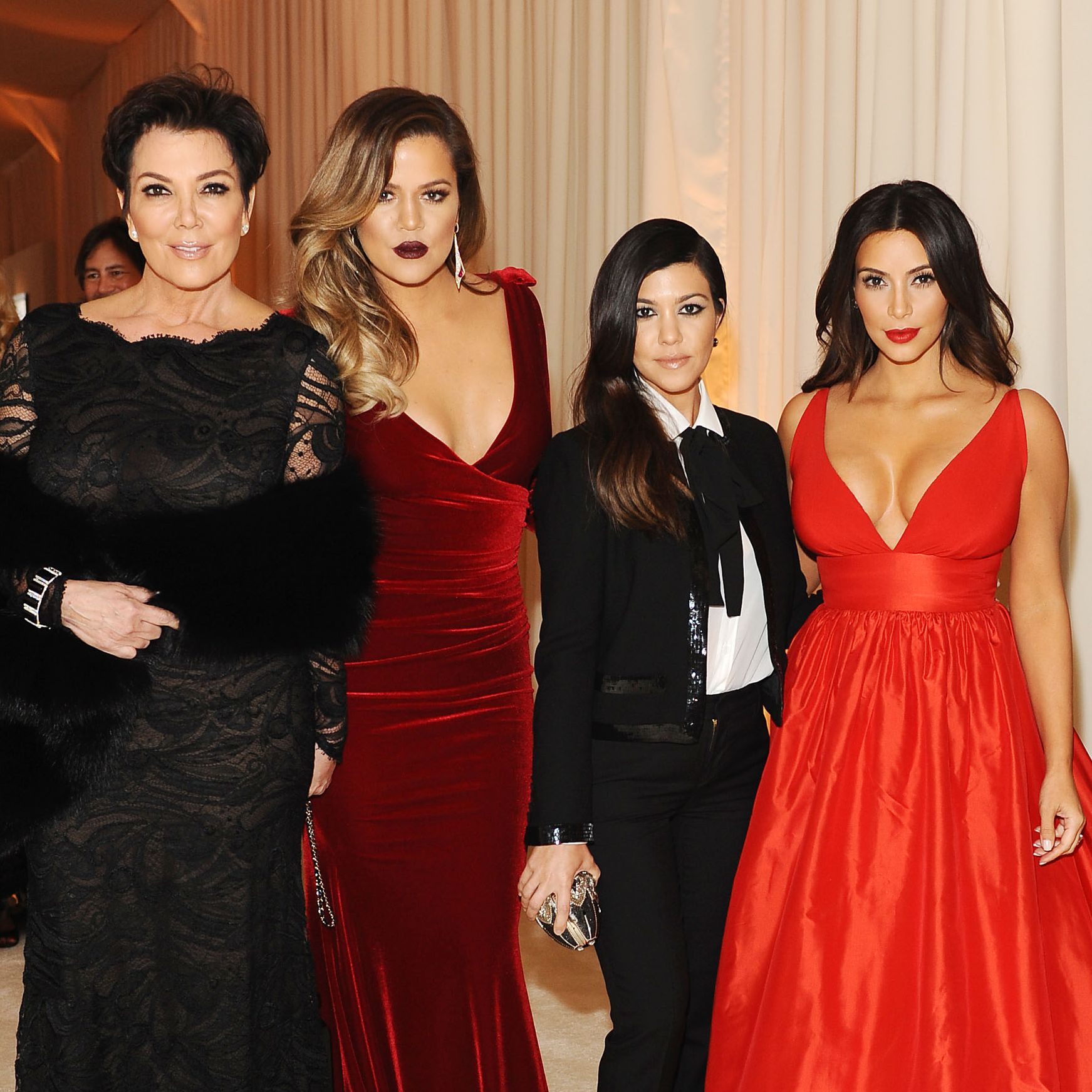 """The Kardashians Want to Trademark """"Stormiworld"""" & All of Their Children's Names"""