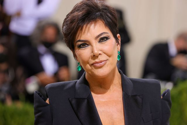 kris jenner's morning routine starts at 4 30am and sounds intense
