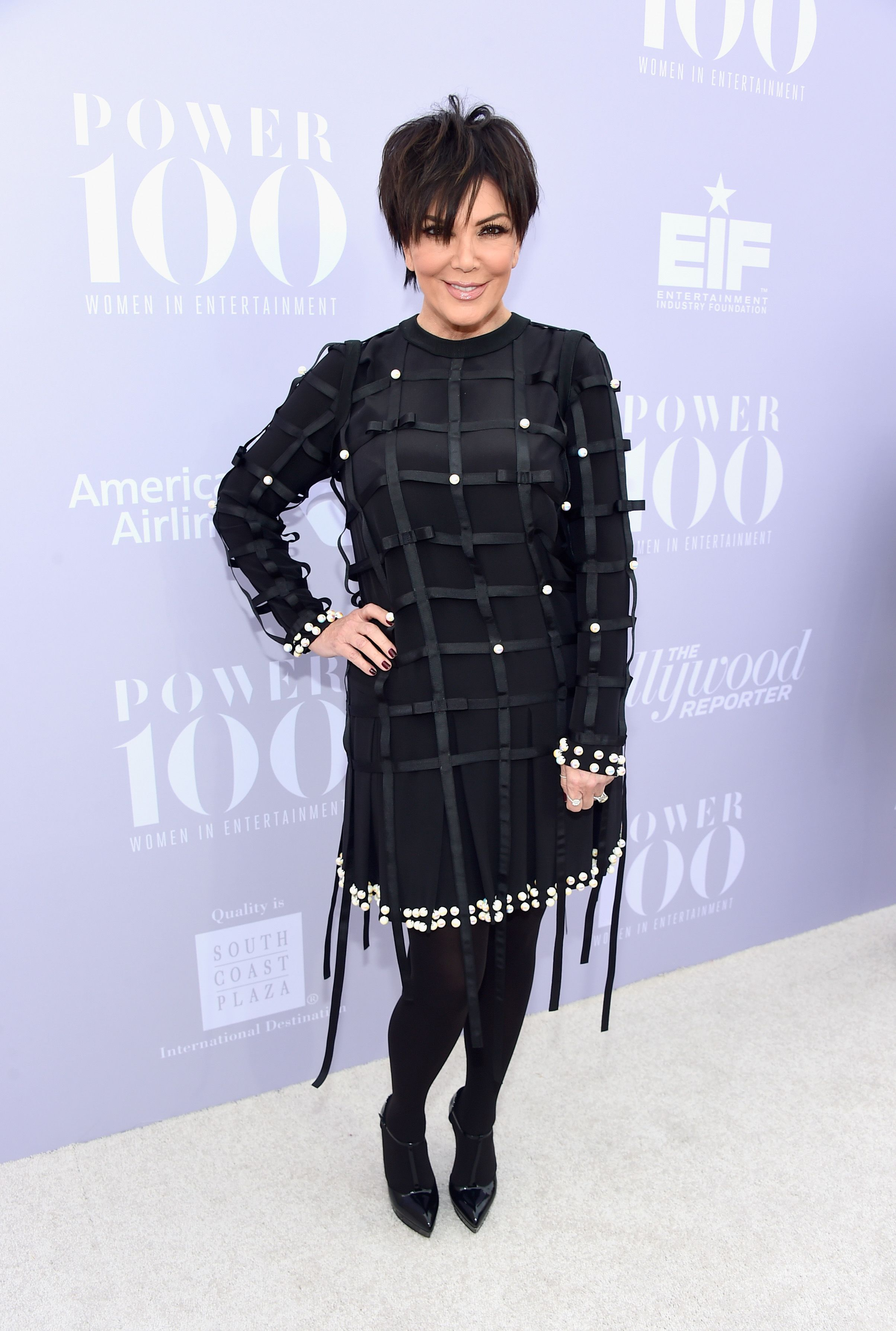 Kris Jenner Through The Years 40 Photos Showing Kris Jenners