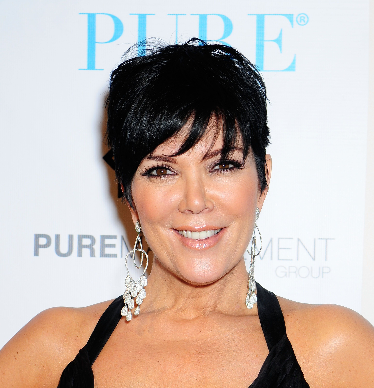 Kardashian Hair Styles Through the Years
