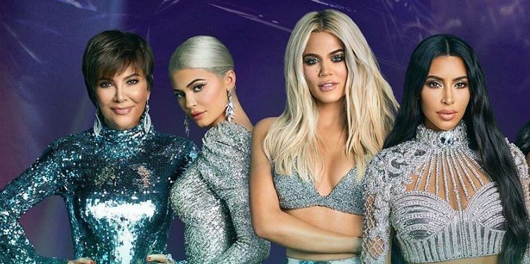 """Kris Jenner Ended 'KUWTK' After Kim and Kylie Threatened to Quit Leaving Khloé and Scott """"Upset"""" – Cosmopolitan.com"""