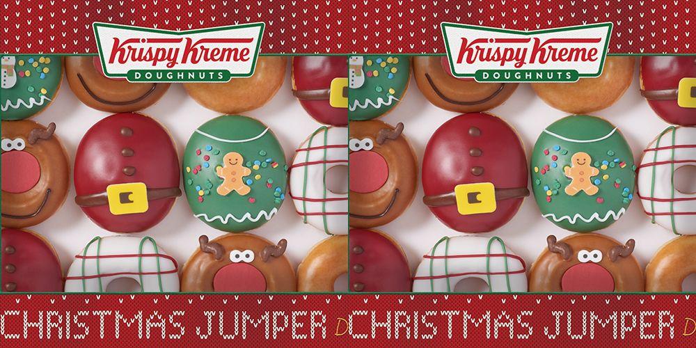 Christmas Food - cover