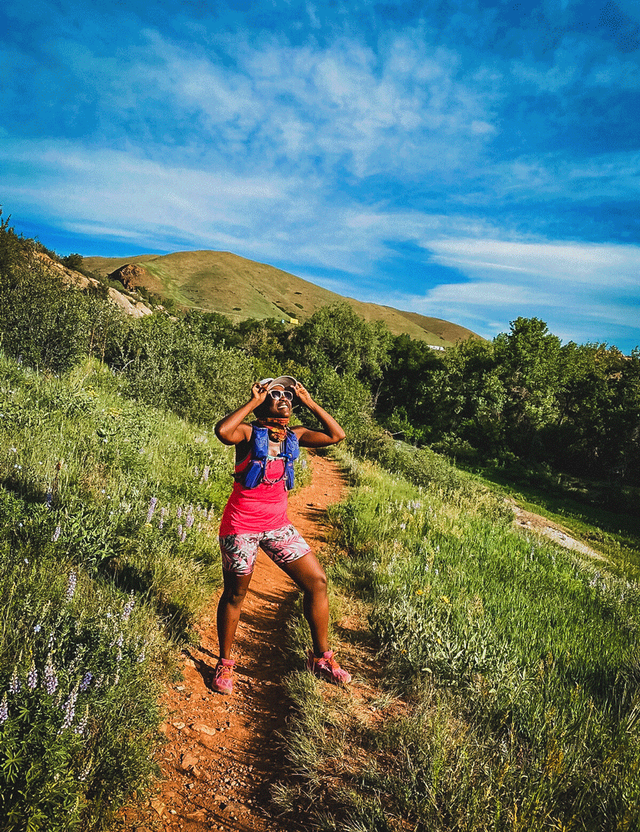 altra mindful running kriste peoples