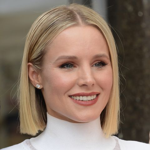 Kristen Bell And Idina Menzel Are Honored With Stars On The Hollywood Walk Of Fame