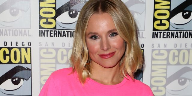 Kristen Bell Wants to Reprise the Voice of 'Gossip Girl' in the Reboot