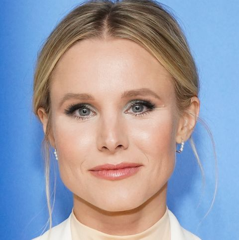 Kristen Bell Turns 39 Today—Here's Why She Hasn't Aged for a Decade