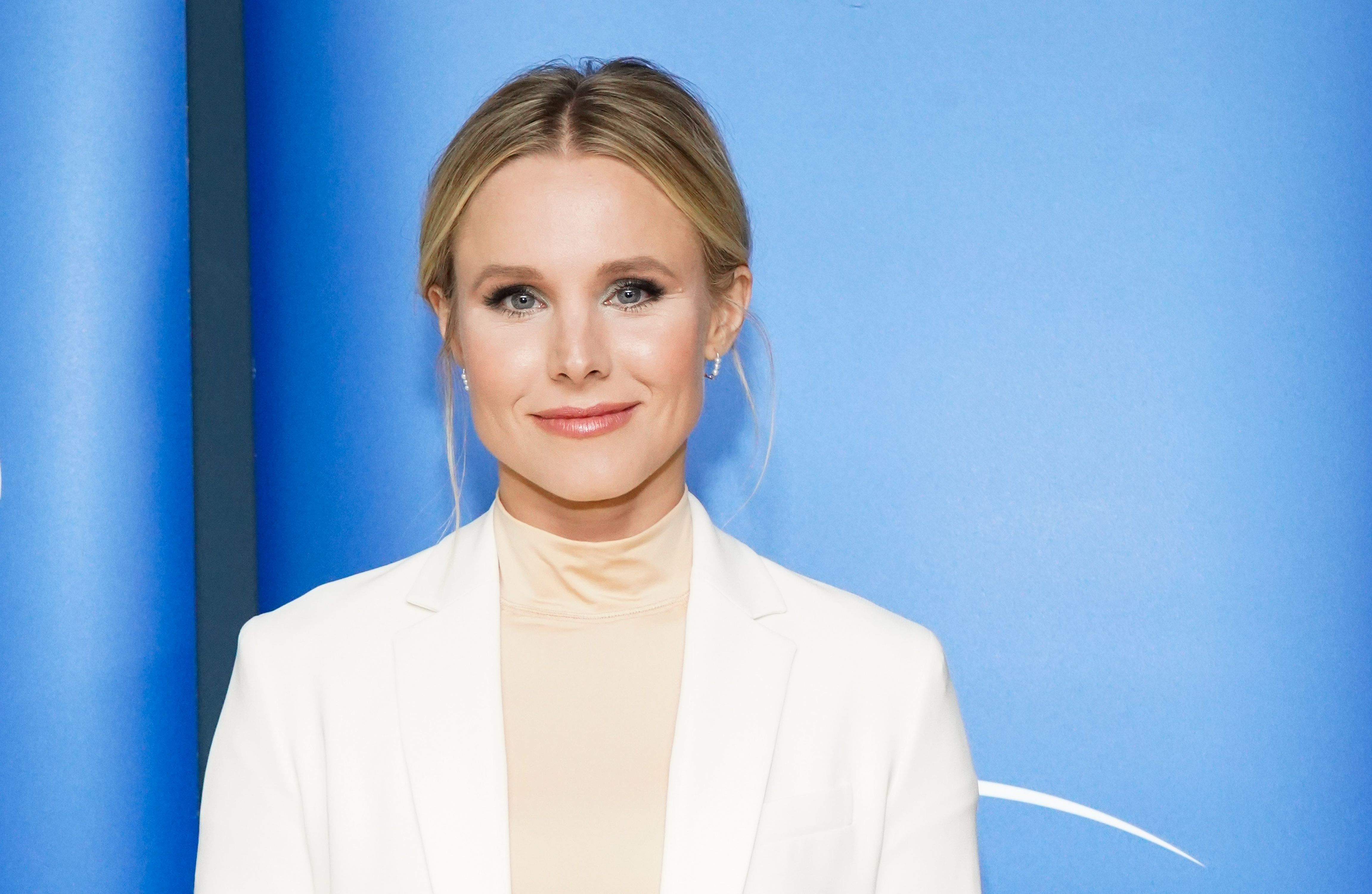 Kristen Bell S Skincare Diet And Fitness Routine At 39 Years Old