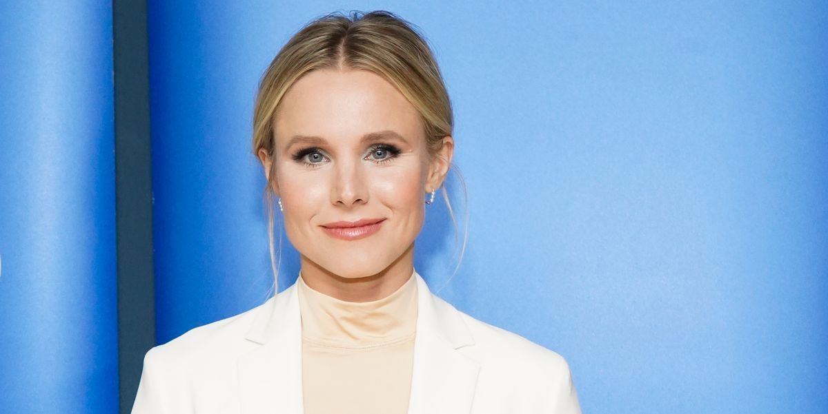Kristen Bell Turns 39 Today—Here's Why She Hasn't Aged in a Decade
