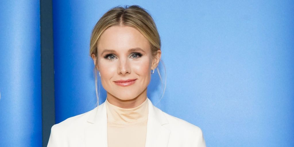 Kristen Bell Asks That You 'Never Judge a Mom by Her Sh*t Show' After Being Shamed For Potty Training Experience
