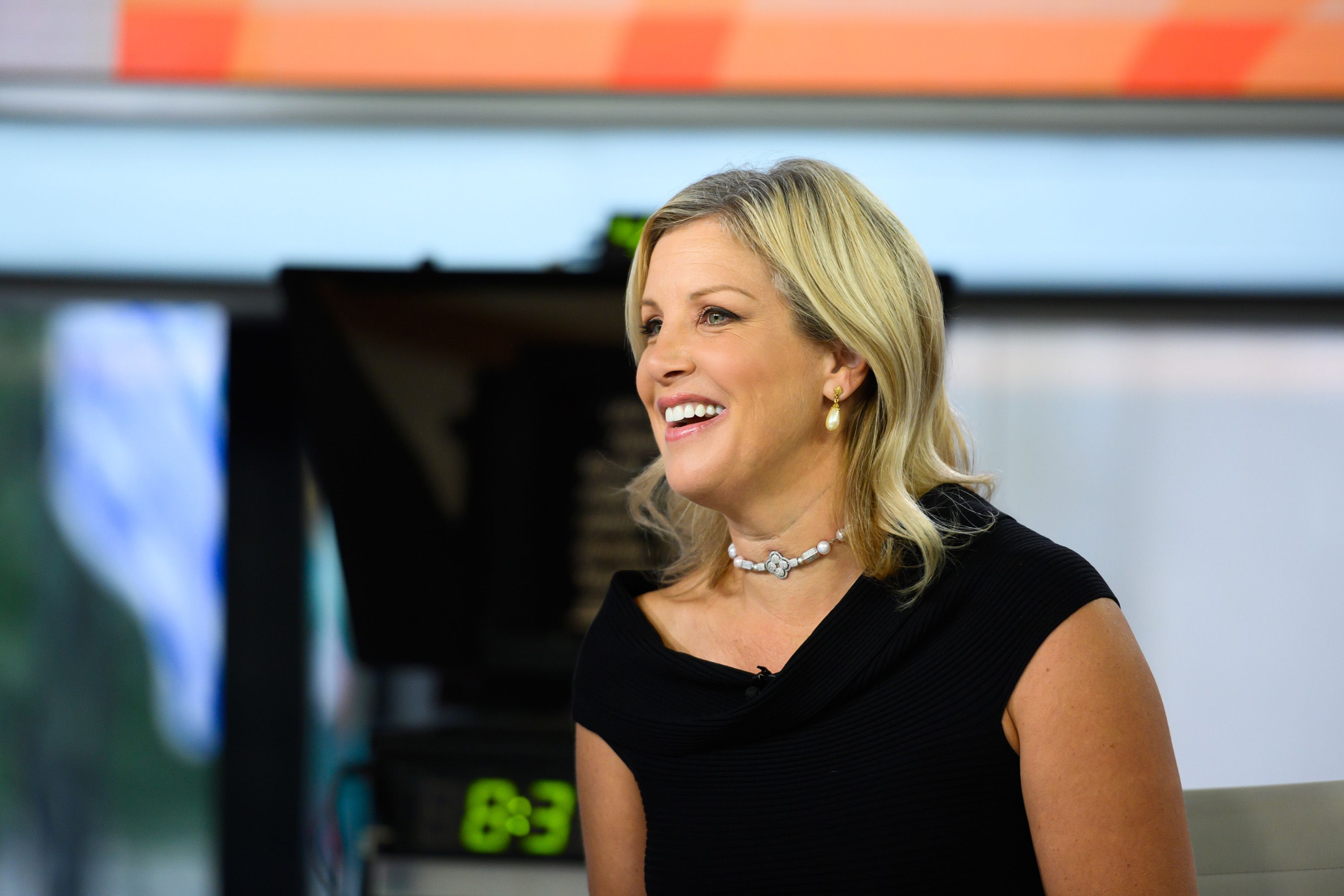 NBC's Kristen Dahlgren Almost Ignored the Breast Cancer Symptom That Led to Her Diagnosis