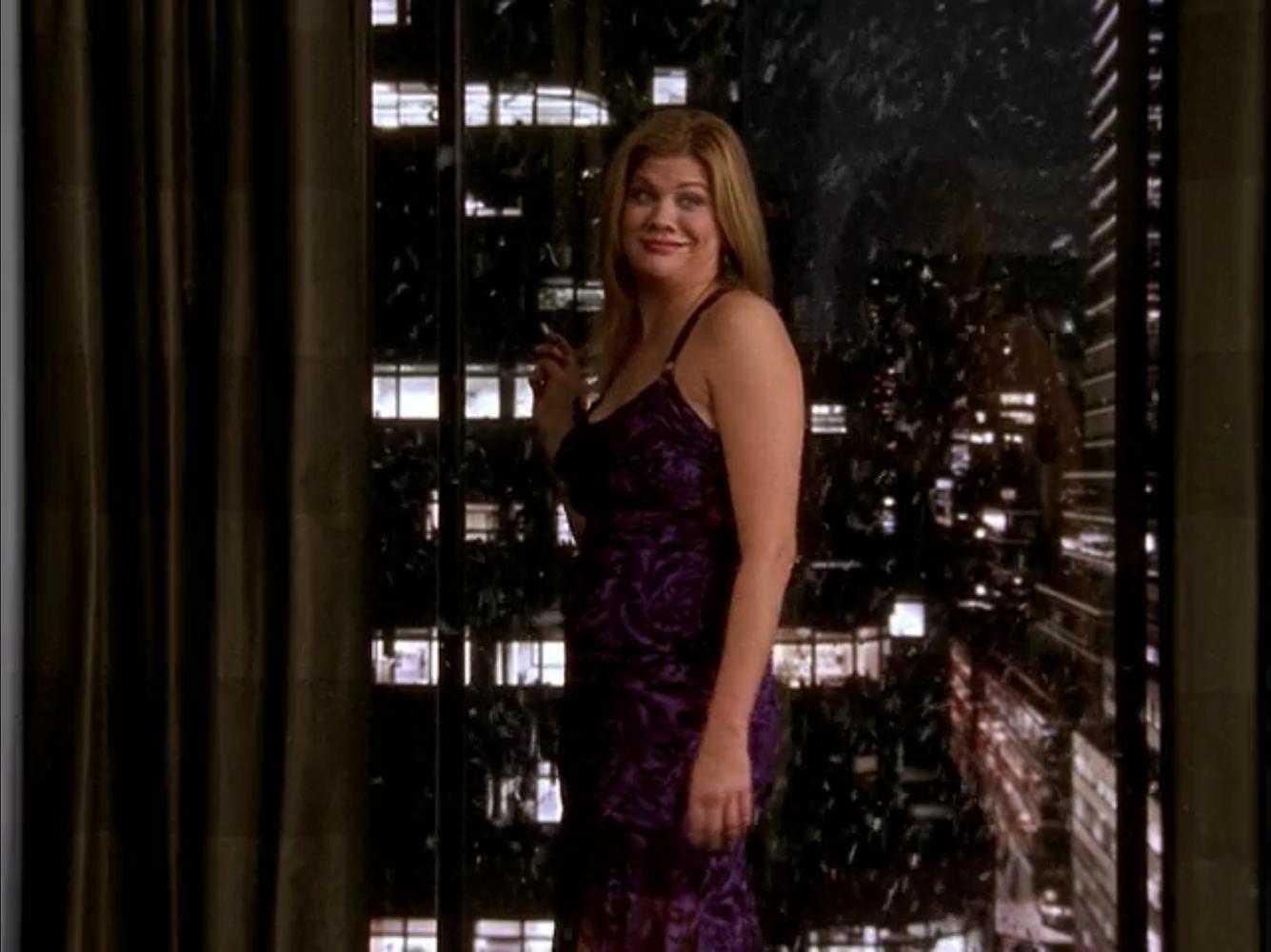 Kristen Johnston (Season 6)